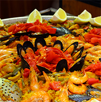 Specialità Spagnole